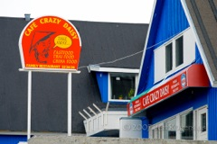 Fast Food In Greenland