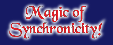 Magic of Synchronicity logo